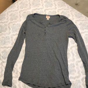 Women's MOSSIMO Long Sleeve T